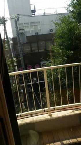 窓がぴっかぴか☆