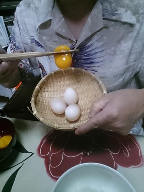 てるてるBouZooの卵は『極上の卵』?