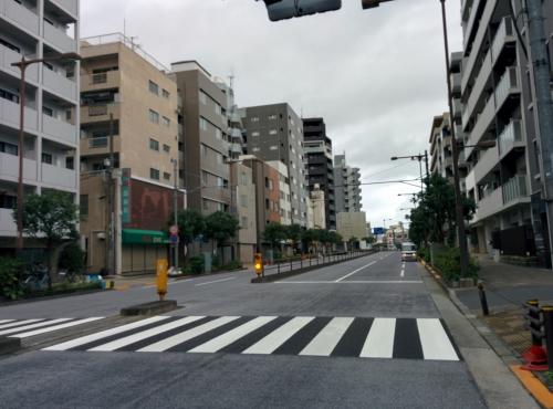 新宿区新大久保駅周辺に早朝デリバリー