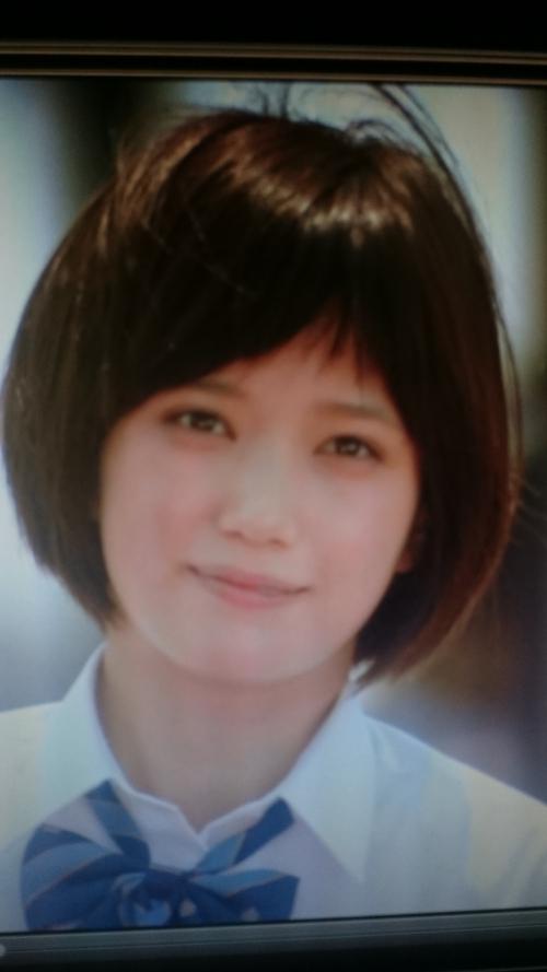 本田 翼さんの髪型検証