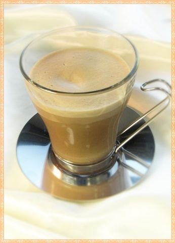 喫茶の文化はオランダからはじまった