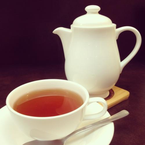 紅茶の健康学