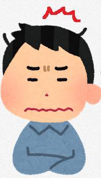 むち打ち症による頭痛について