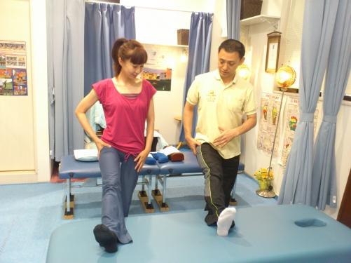 ひざの痛み 、違和感 危険信号は?