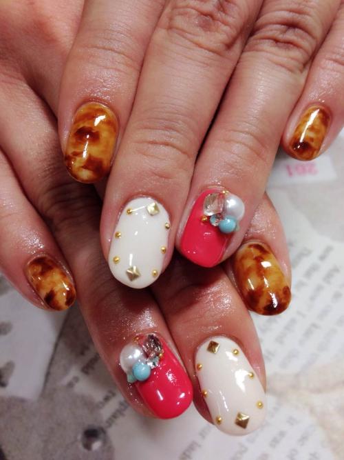 bijouart nail