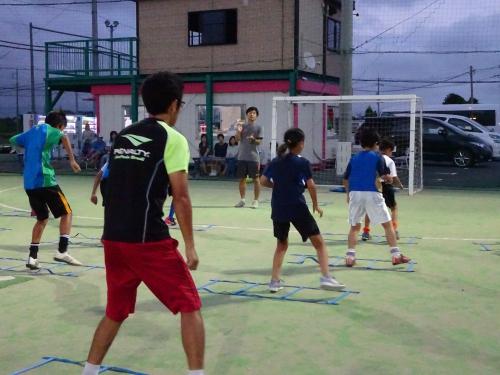 9/27(日)アジリズム開催!!