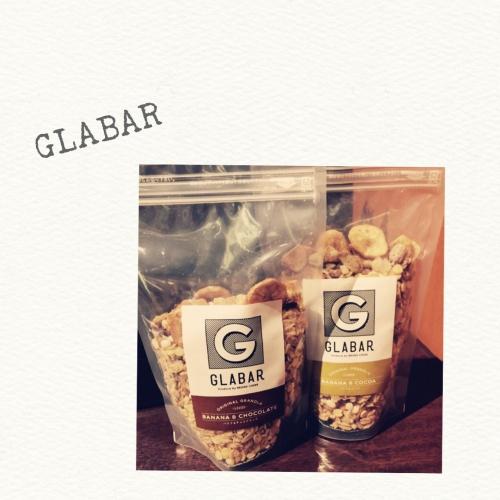 GLABAR