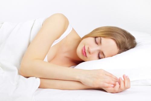 睡眠と美容の密接な関係