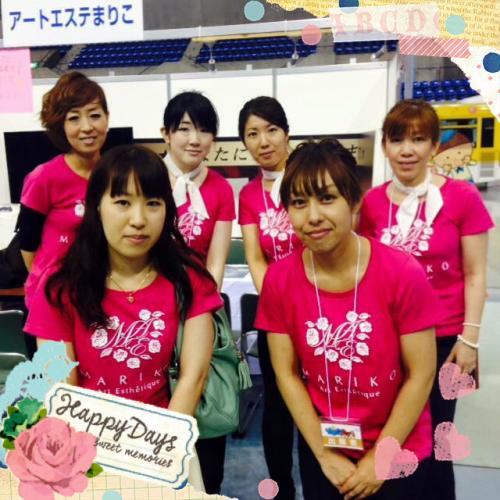 Mウェーブ☆NBS祭り!