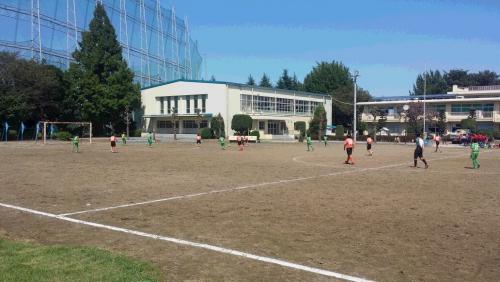 水戸サッカーチーム