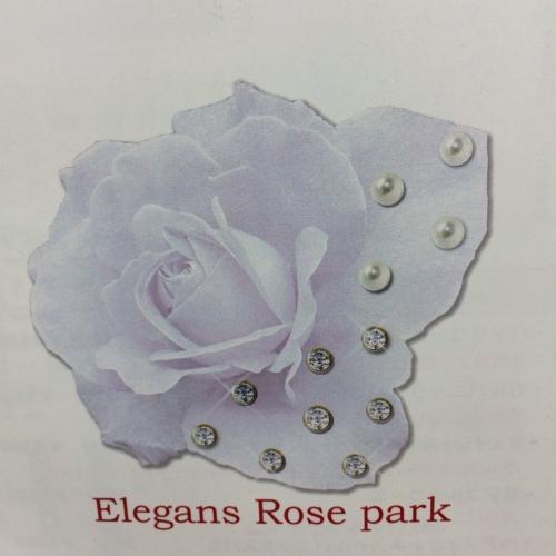 ElegansRoseparkの由来