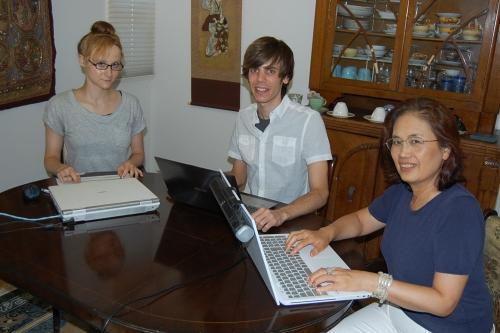 フラッシュ英語脳トレーニングで正しい英文法を大脳に構築