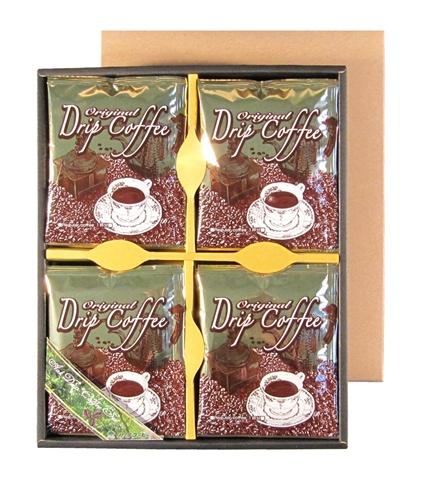 コーヒー豆の産地と種類