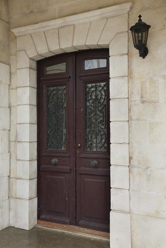 ハウススタジオ:A...アンティーク棟のドア、Door、扉