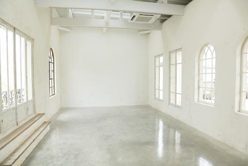 ハウススタジオ:A...アンティーク棟の窓、まど~