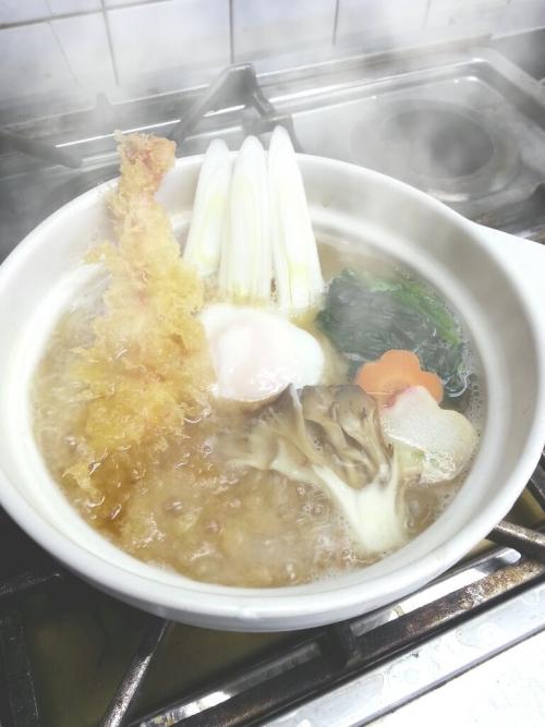 そろそろ 鍋の季節ですね~(^-^)