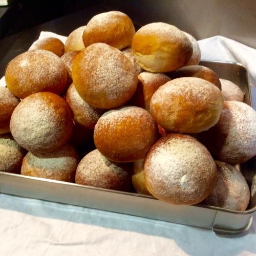 毎週土曜日は自家製パン焼いています!