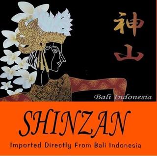 バリ島《神山》インドネシア
