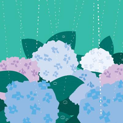 犬、猫の東洋医学での病気の原因の湿邪について