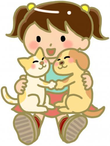犬、猫の病気の原因になる感情、ストレスについて