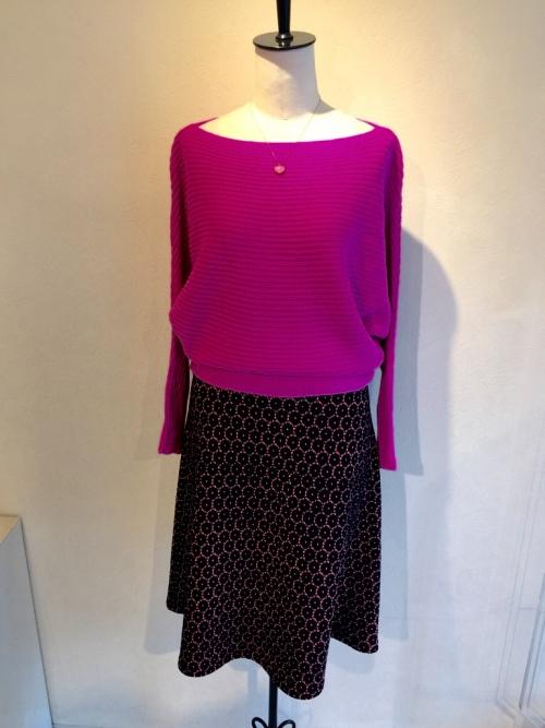 オリジナルのスカート