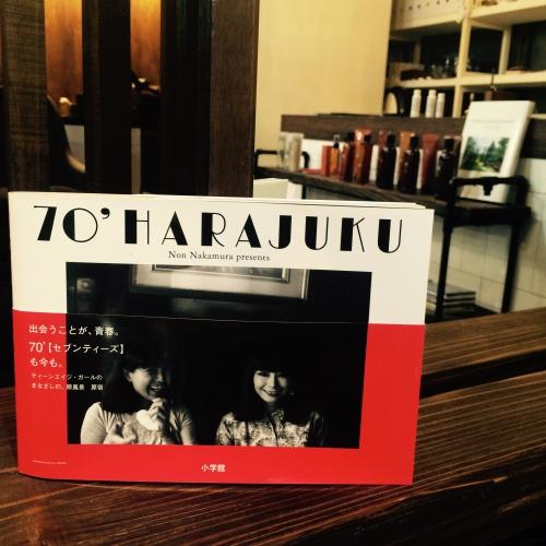 70'HARAJUKU
