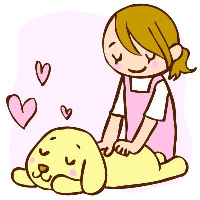 犬、猫の背中の痛みや頚の痛みと関連する督脈