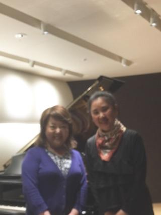 梅田、広島のカワイ楽器お教室へ講座にいってまいりました!