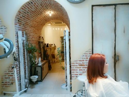 セミロング 武蔵新城 溝の口 美容室 momoブログ