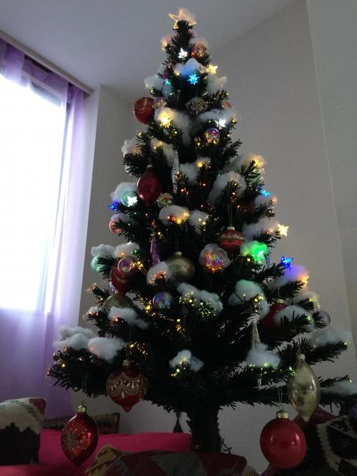 クリスマス・ハフラ☆ → 踊り納め☆ → 踊り初め☆