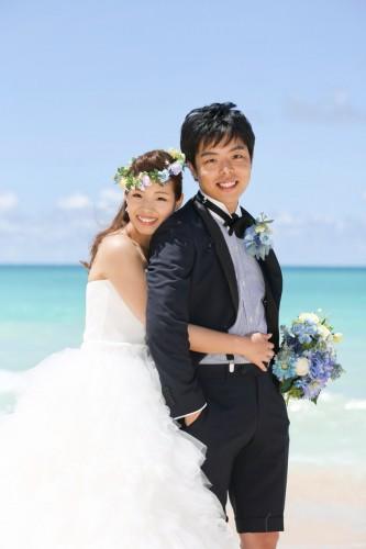 ~6月挙式の花嫁・花婿様へ