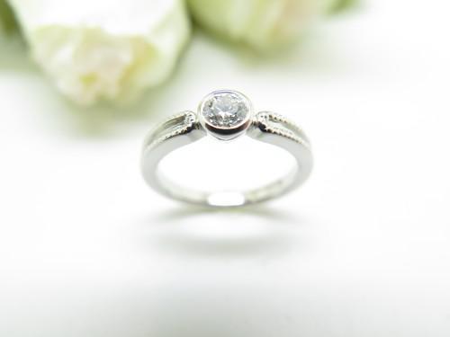 婚約指輪オーダーメイド千葉 船橋 市川