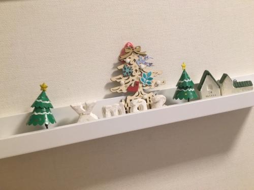 ☆メリークリスマス☆明日がプレゼント最終日