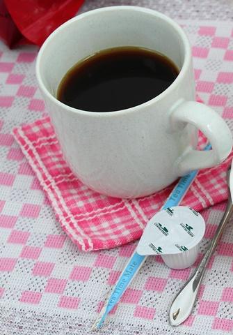 コーヒーは健康的で楽しく飲める自然飲料