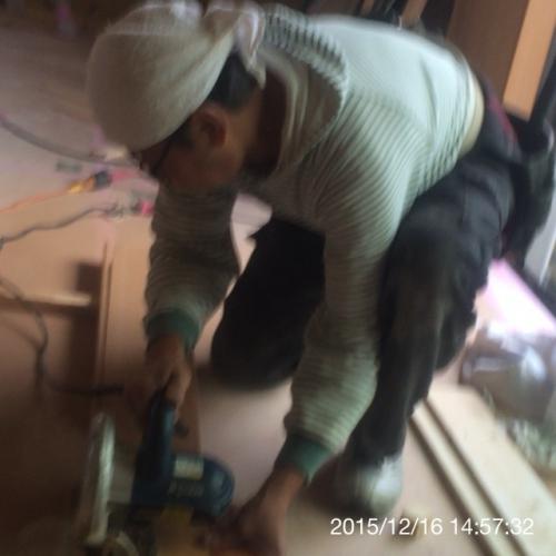 マンシヨンリフォーム 名古屋 改築改造
