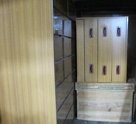 埼玉県深谷市便利屋、家具タンスの不用品回収です。