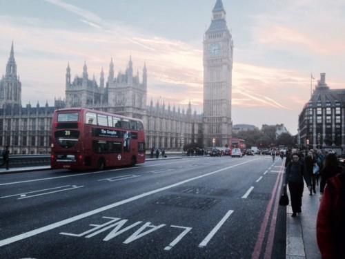 ロンドン海外研修