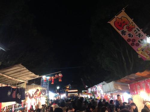 商売益々繁盛!十日恵比寿大祭に行ってきました。