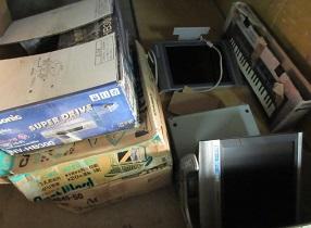 熊谷市便利屋、不要家電テレビ不用品回収です。