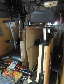 群馬県大泉町便利屋、不用品回収作業です。