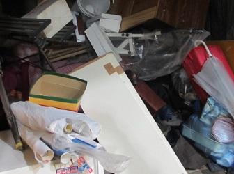 太田市便利屋 安い不用品回収お片付けです。
