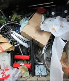 群馬県便利屋太田市引っ越しごみ不用品回収廃棄。