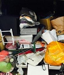 東松山市便利屋お片付け、粗大ごみ不用品回収です。