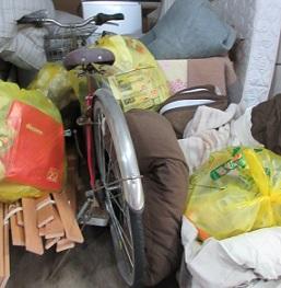 太田市引っ越しごみ便利屋、格安不用品回収です。