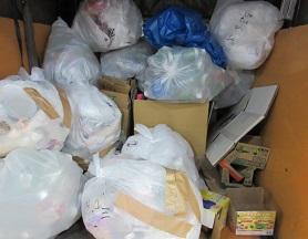 深谷市格安回収、便利屋ごみの処分。