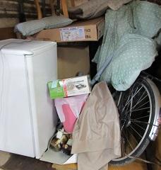 比企郡お片付け処分、東松山、滑川町、小川町不用品回収。