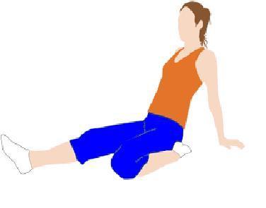 マラソンの後のストレッチ方法