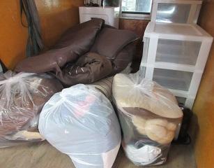 東松山市安い便利屋、不用品格安回収引越しごみ。