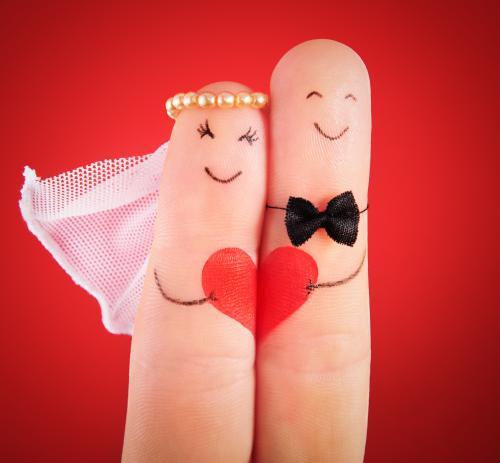 催眠や瞑想で、結婚力をアップし、幸せな結婚をされたAさん