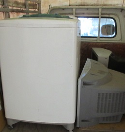 群馬県太田市便利屋、格安家電家具不用品回収。